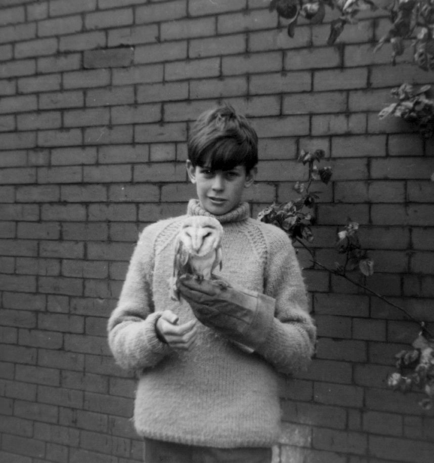 Tom James Scott